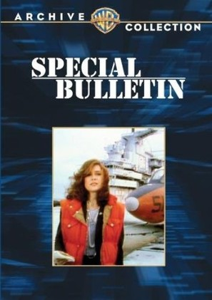 Special Bulletin - DVD cover (thumbnail)