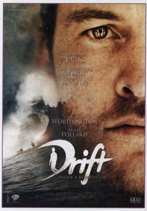 Drift - Movie Poster (thumbnail)