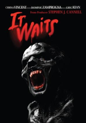 It Waits - DVD cover (thumbnail)