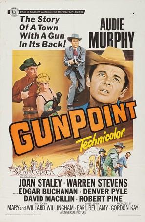 Gunpoint - Movie Poster (thumbnail)