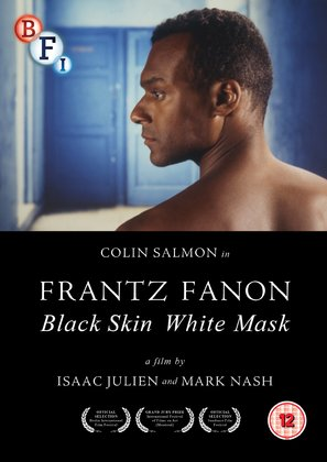 Frantz Fanon: Black Skin, White Mask