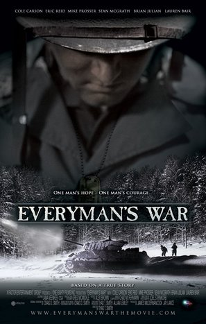 Everyman's War - Movie Poster (thumbnail)