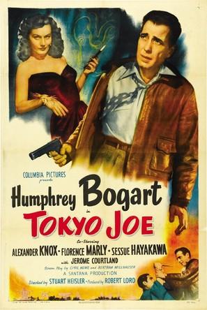 Tokyo Joe - Movie Poster (thumbnail)