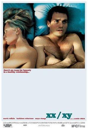 XX/XY - Movie Poster (thumbnail)