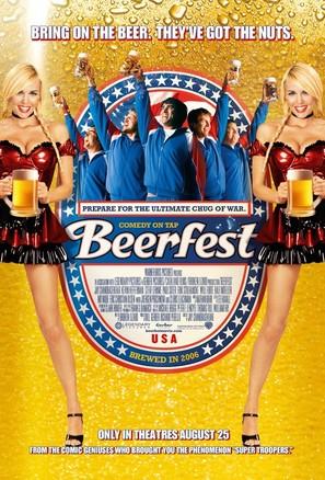 Beerfest - Movie Poster (thumbnail)
