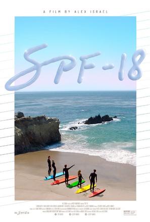 SPF-18 - Movie Poster (thumbnail)