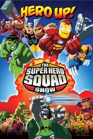 """The Super Hero Squad Show"" - Movie Poster (thumbnail)"