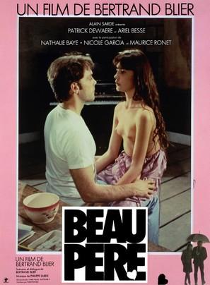 Beau-père - French Movie Poster (thumbnail)