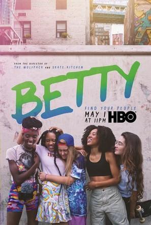 """Betty"""