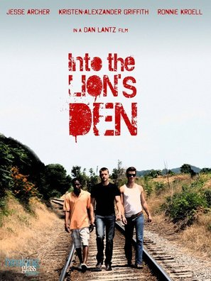 Into the Lion's Den - Movie Poster (thumbnail)