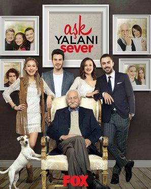 """Ask Yalani Sever"""