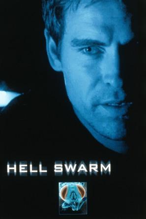 Hell Swarm - poster (thumbnail)