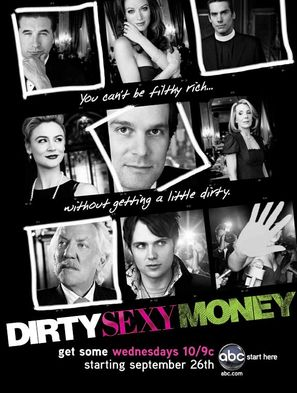 """Dirty Sexy Money"" - Movie Poster (thumbnail)"