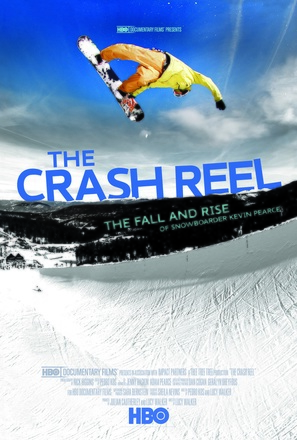 The Crash Reel - Movie Poster (thumbnail)