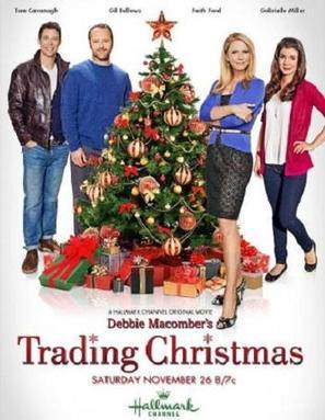 Trading Christmas - Movie Poster (thumbnail)