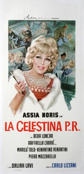 La Celestina P... R...