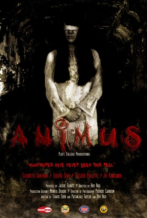 Animus - Movie Poster (thumbnail)