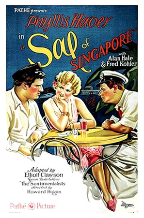 Sal of Singapore - Movie Poster (thumbnail)