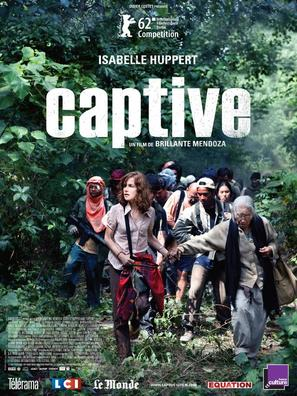 Captive - French Movie Poster (thumbnail)