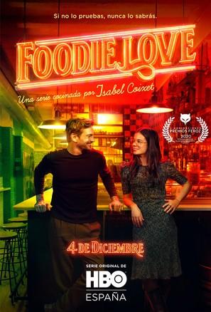 """""""Foodie Love"""""""