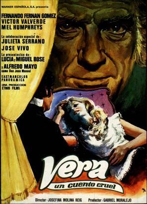 Vera, un cuento cruel