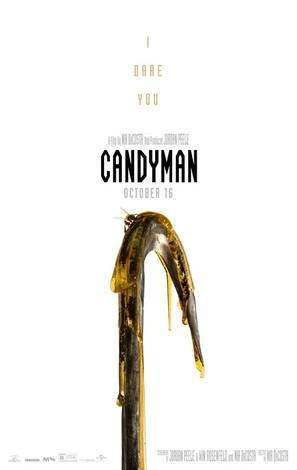 Candyman - Movie Poster (thumbnail)
