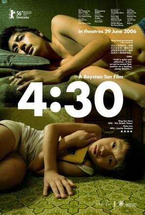 4:30 - South Korean Movie Poster (thumbnail)