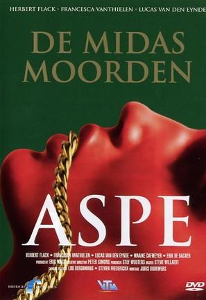 """Aspe"" - Belgian Movie Cover (thumbnail)"
