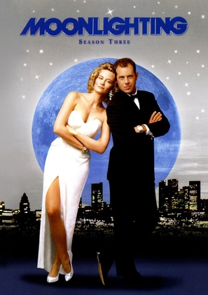 """Moonlighting"" - DVD movie cover (thumbnail)"