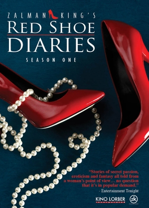 """Red Shoe Diaries"""