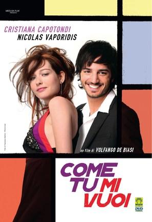 Come tu mi vuoi - Italian Movie Cover (thumbnail)