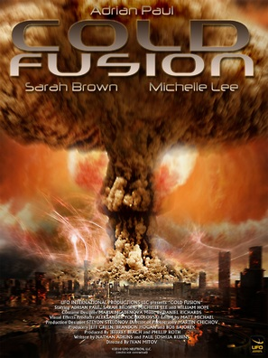 Cold Fusion - Movie Poster (thumbnail)