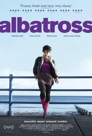 Albatross - Movie Poster (thumbnail)