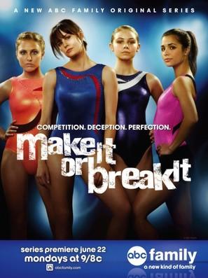 """Make It or Break It"" - Movie Poster (thumbnail)"