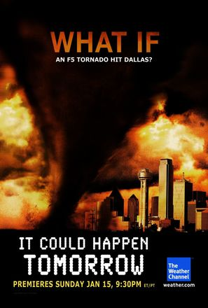 """""""It Could Happen Tomorrow"""" - poster (thumbnail)"""