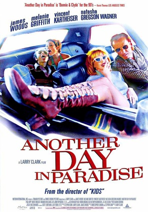 Another Day in Paradise - Movie Poster (thumbnail)