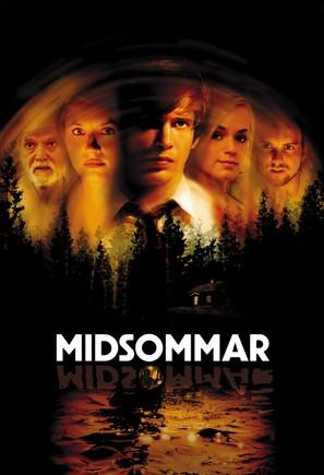 Midsommer - Swedish poster (thumbnail)