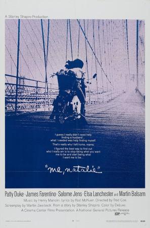 Me, Natalie - Movie Poster (thumbnail)