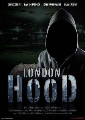 London Hood - British Movie Poster (thumbnail)