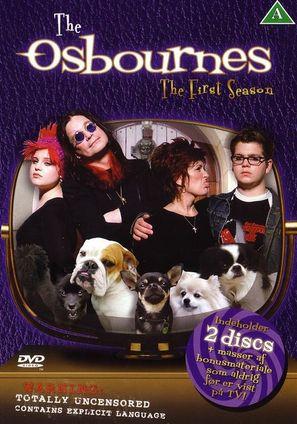 """The Osbournes"" - poster (thumbnail)"