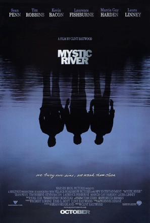 Mystic River - Movie Poster (thumbnail)