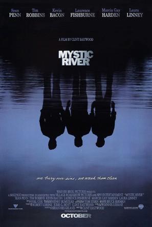 Mystic River - Movie Poster (thumbnail)