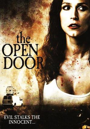 The Open Door - Movie Cover (thumbnail)