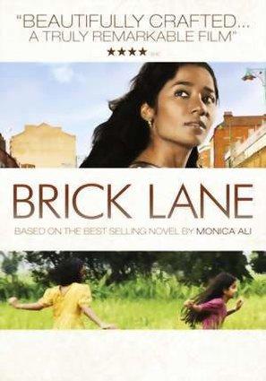 Brick Lane - poster (thumbnail)