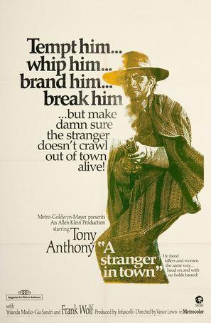 Un dollaro tra i denti - Movie Poster (thumbnail)