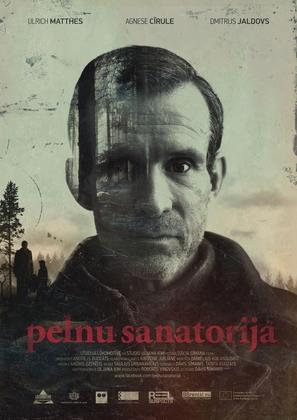 Exiled - Latvian Movie Poster (thumbnail)