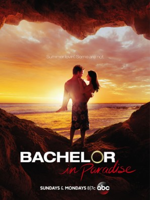 """Bachelor in Paradise"" - Movie Poster (thumbnail)"