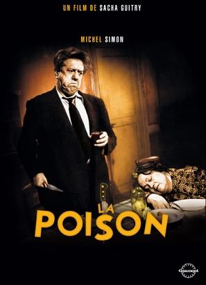 Poison, La