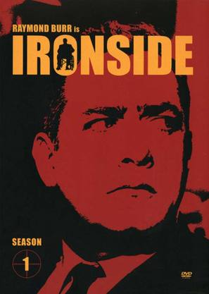 """Ironside"" - Movie Cover (thumbnail)"