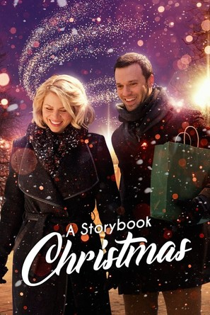 A Storybook Christmas - Movie Poster (thumbnail)